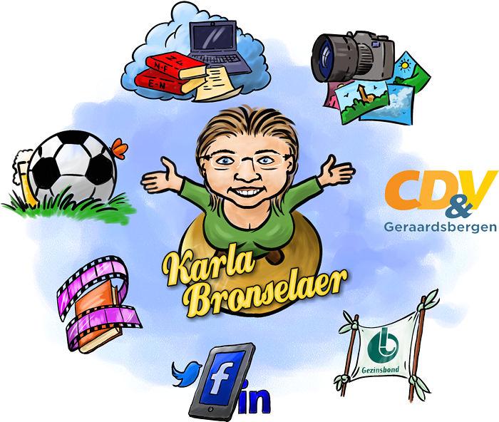 Webtoon Karla